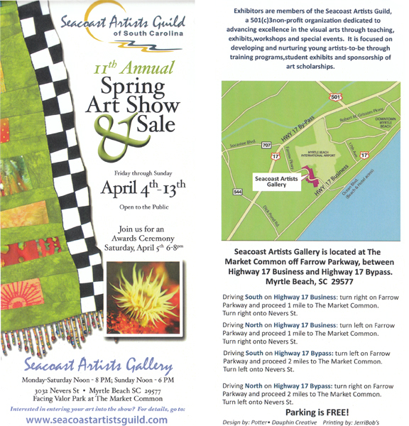 seacoast artists guild